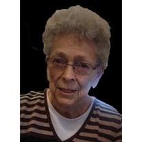 Alice Virginia Gaumond