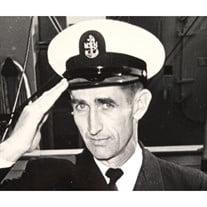 Stanley J. Ainley