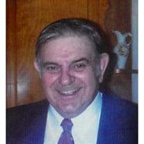 Frank E. Barcellos, Sr.