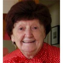 Margaret Roberta Browning