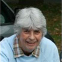 Ethel M. Halsey