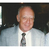 James Normand Manton, Sr.