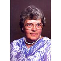 Barbara Lou Miller
