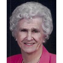 Elsie M. Crabb
