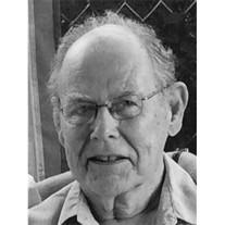 Harry B. McLean