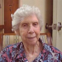 Edith Mullett