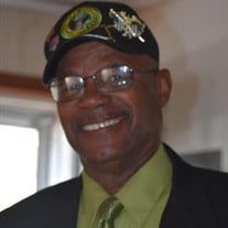Mr. Willie Lee Whitley, Sr.