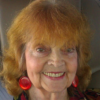 Cleo Mae Singleton