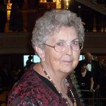 Donna R. Peakall