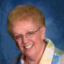 Margaret K Black
