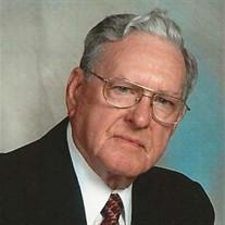"Robert ""Bob"" Morrison Crowell"
