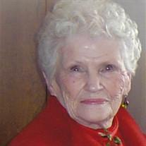 Darleen Narey