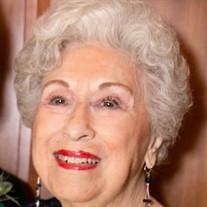Rose Mary Belan