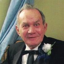 Willard P Naquin, Sr.