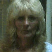 Wanda Kay Ring Shoffner