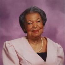 Bertena L. Porter