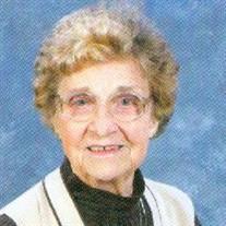 Sadie Campbell Bishop