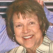 Elizabeth Ann Stephens