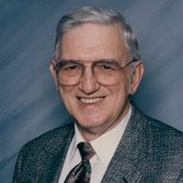 Boyd L. Wedde