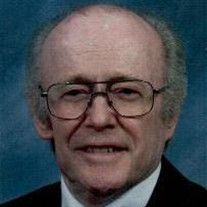 Gene  Wilson Kelsay