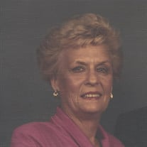 Mrs. Elizabeth Brunson  Thomasson