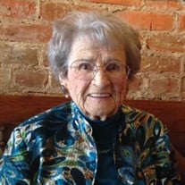 Marjorie  Finch Snelling Keeling