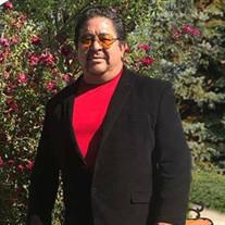Gerardo Cortez Joven
