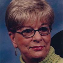 Mrs. Linda Alice Callahan