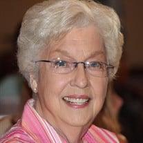 Mrs. Betty Jean Baxter Smith
