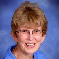 Lorraine Sharon Sauer