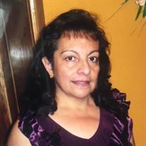 Yolanda Rodas