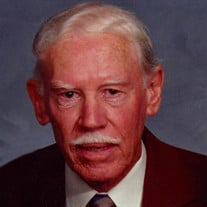 "Dr. Clarence ""Bud"" Carlton Hale"