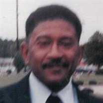 Mr. Harold Lee  Melvin