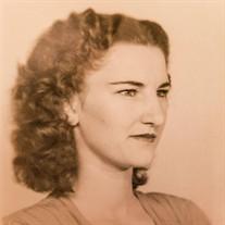 Vera  Carter