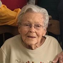 Annie Lou Medders Johnson