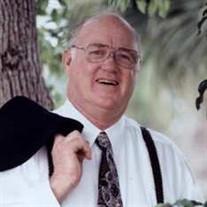 Richard Woodruff Crowe, Sr.