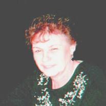 Carolyn M. (Kazmierczak)   Ramsey