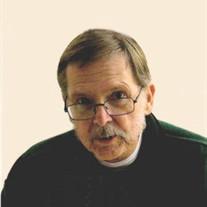 Allen F.   Perry
