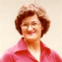 Mollie A. Hamling