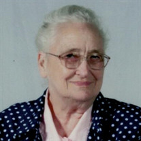 Laura Mae Harding