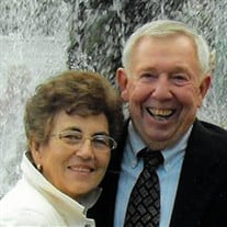 Paul and Barbara Cannell