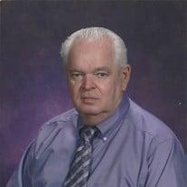 Joel Shafter Duren