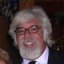 Nicholas Michael Saab