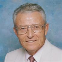 Arthur Basinger