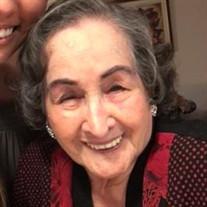 Zaida Medina