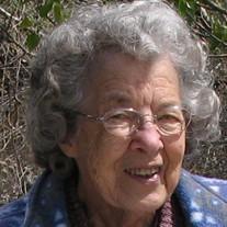 Verna Getsinger