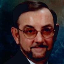 John Wilton Williams
