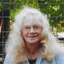 Shirley Ann Spohn