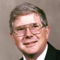 Paul Stewart Pickett