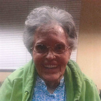 Lorna Jane Olsen